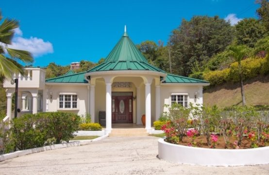 Secret Cove Villa (Short/Long Term)