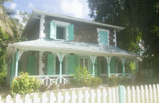 Morne Fortune, Castries